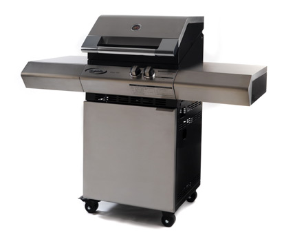 BBQ Turbo Elite 2