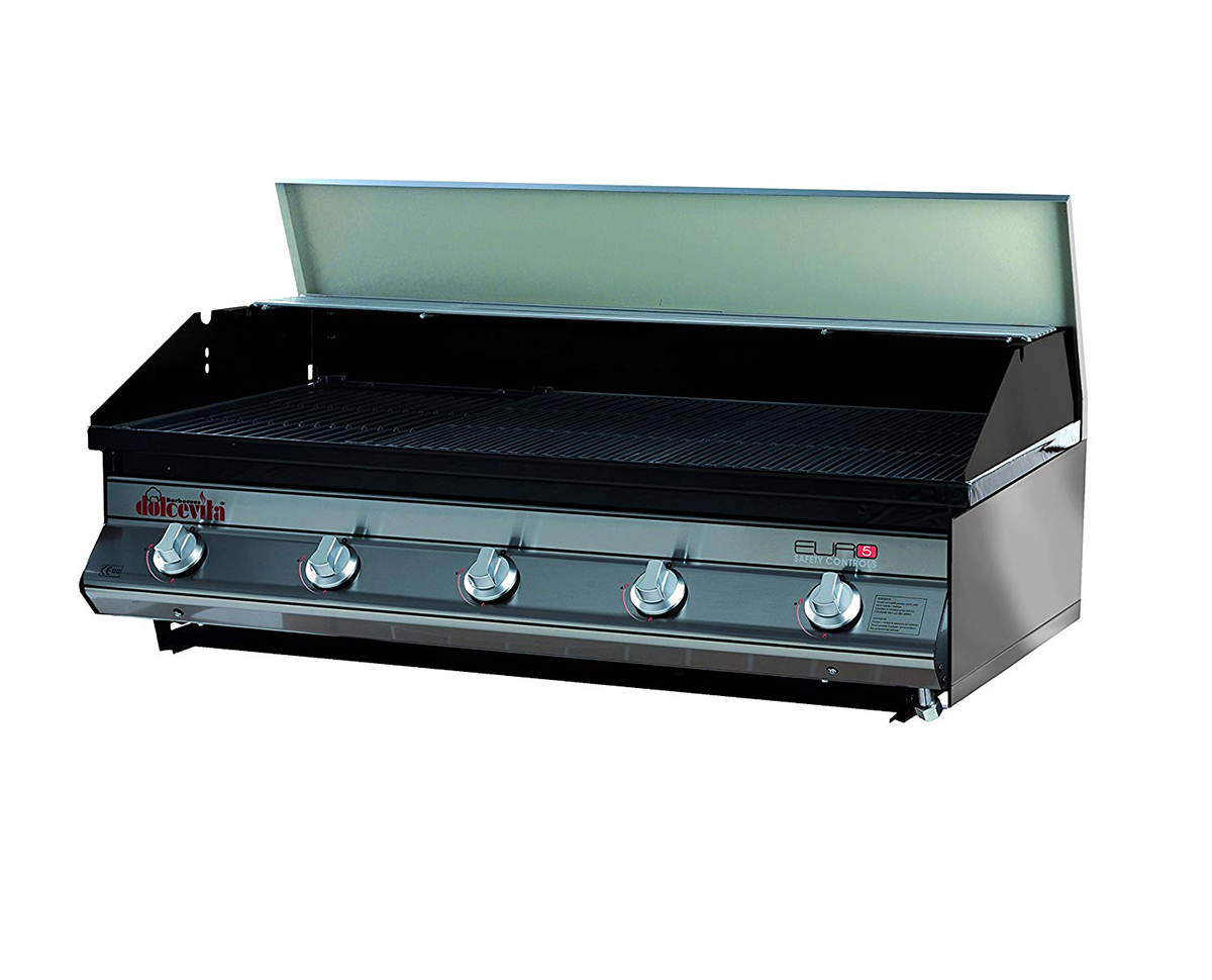 barbecue Serie Euro 5 built-in