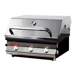 Optional Euro Cappa Forno