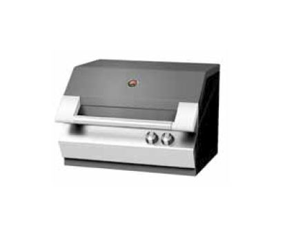 Turbo 2 Classic - Barbecue a metano e gpl / barbecue da appoggio / barbecue da incasso.